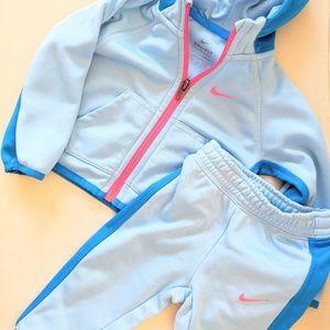 Nike Baby Dri-Fit Jogging 2 Piece Set